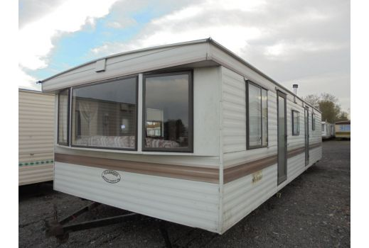 CLASSIQUE ORCHID 35FT X 12FT REF 2764  2 BED GOOD CONDITION THROUGHOUT