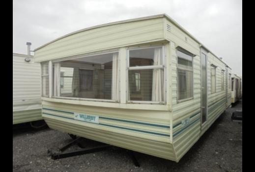 WILLERBY Caravan HERALD
