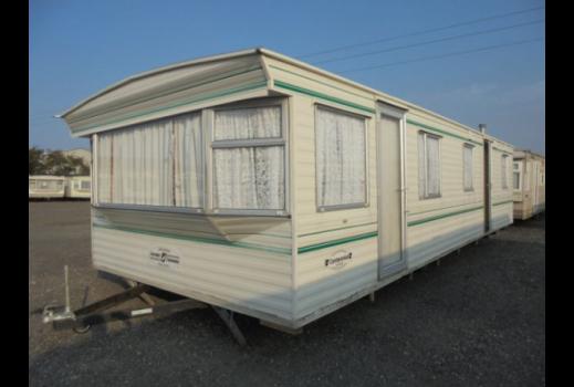 CARNABY Caravan CENTENNIAL