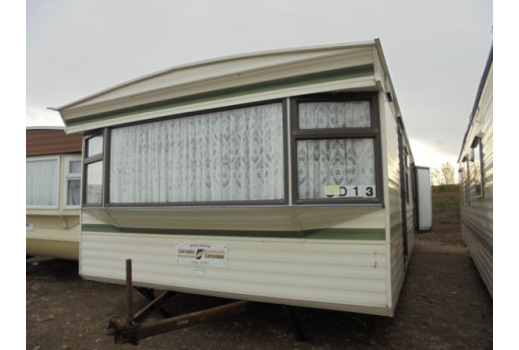 CARNABY Caravan CROWN