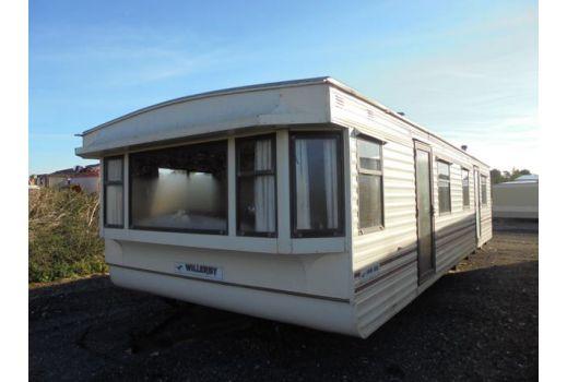 WILLERBY LEVEN 32FT X 12FT REF 2665 2 BEDROOMS