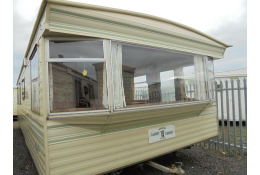 Carnaby Regent, 32ft x 12ft, 3 bedrooms. Ref: B105