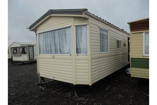 BK Calypso, 35ft x 10ft.  3 bedrooms.  Ref: B3015