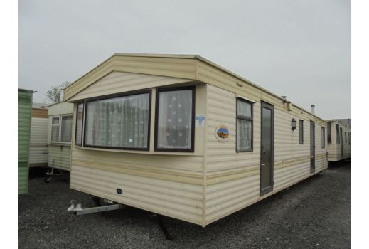 ABI Arizona, 36ft x 12ft, 3 bedrooms. Ref: C4015.