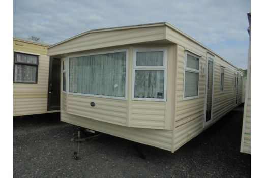 ABI Beverley. 35ft x 12ft. 3 bedrooms.  Double Glazed.  Ref: C4026