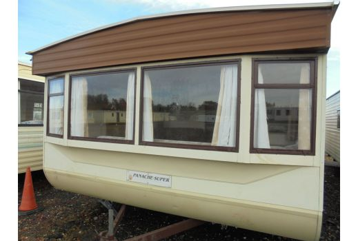 Atlas Panache, 32ft x 12ft, 2 bedroom.  Ref: B4282