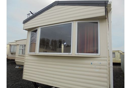 ABI Vista, 35ft. 10ft, 3 bedrooms.  Very good condition.  Tile pitched roof. Ref: B4322